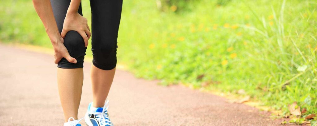 Foot and Ankle Pain Relief Through Physical Therapy