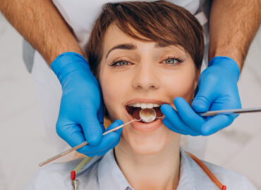 How much does it cost for the Dental Implant?