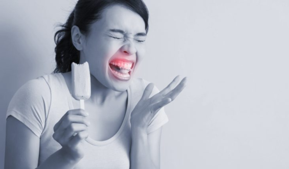 Easy Ways to Get Rid of the Tooth Sensitivity