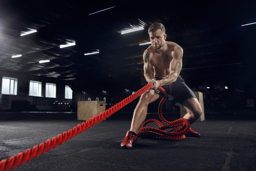 7 Best Strength Training Workouts for Beginners